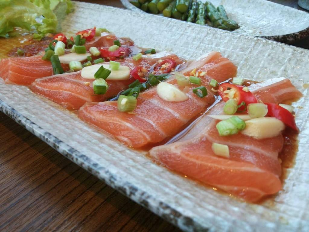 Salmon Zab