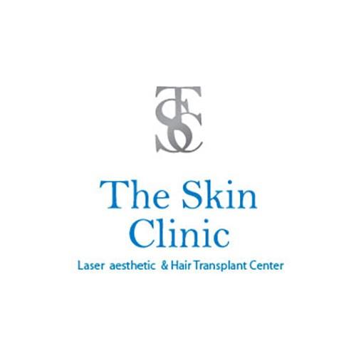 ป้ายราคาหรือสมุดเมนู • The Skin Clinic ที่ ร้าน เดอะ สกิน คลินิก เซ็นทรัลพระราม 2
