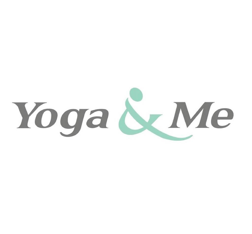 ป้ายราคาหรือสมุดเมนู • Yoga & Me ที่ ร้าน Yoga & Me CDC