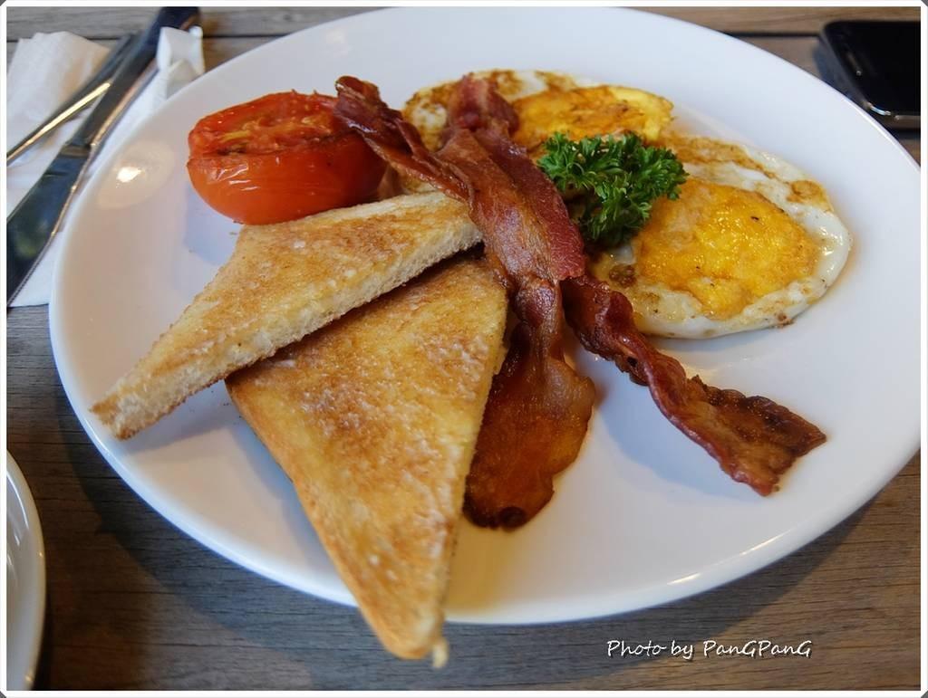ชุดอาหารเช้า (55B)