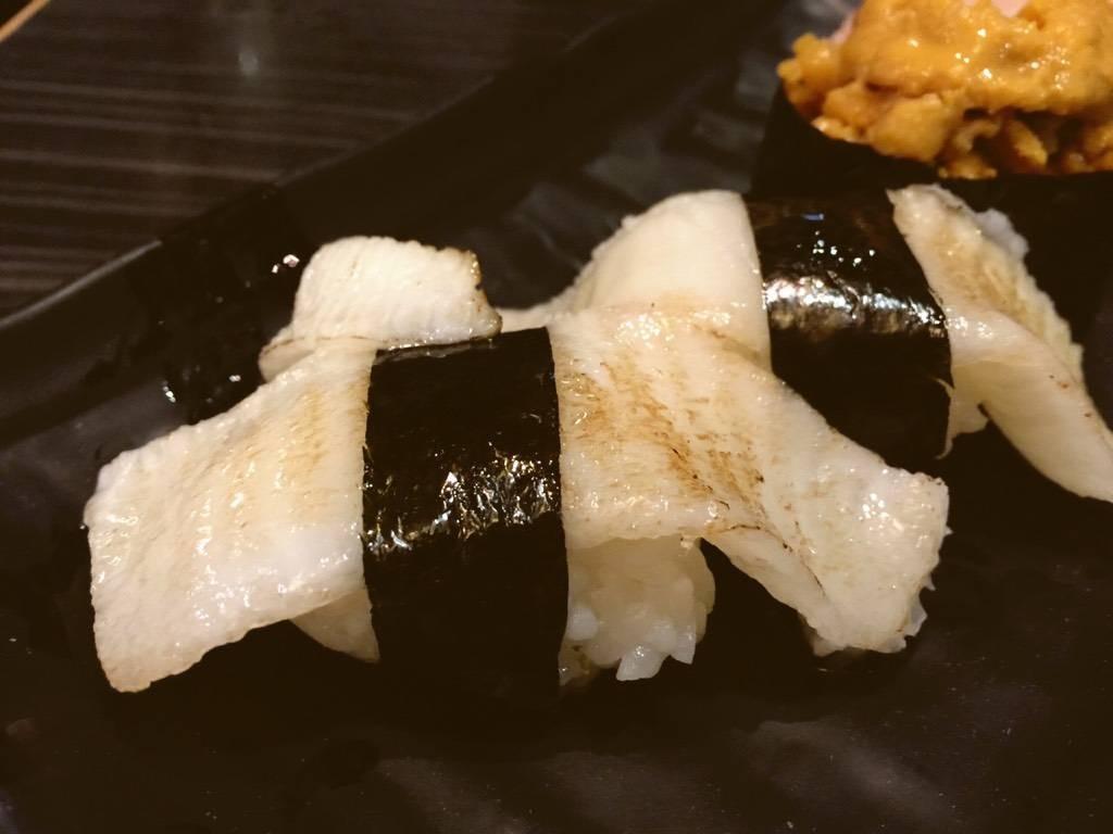 Engawa Nigiri