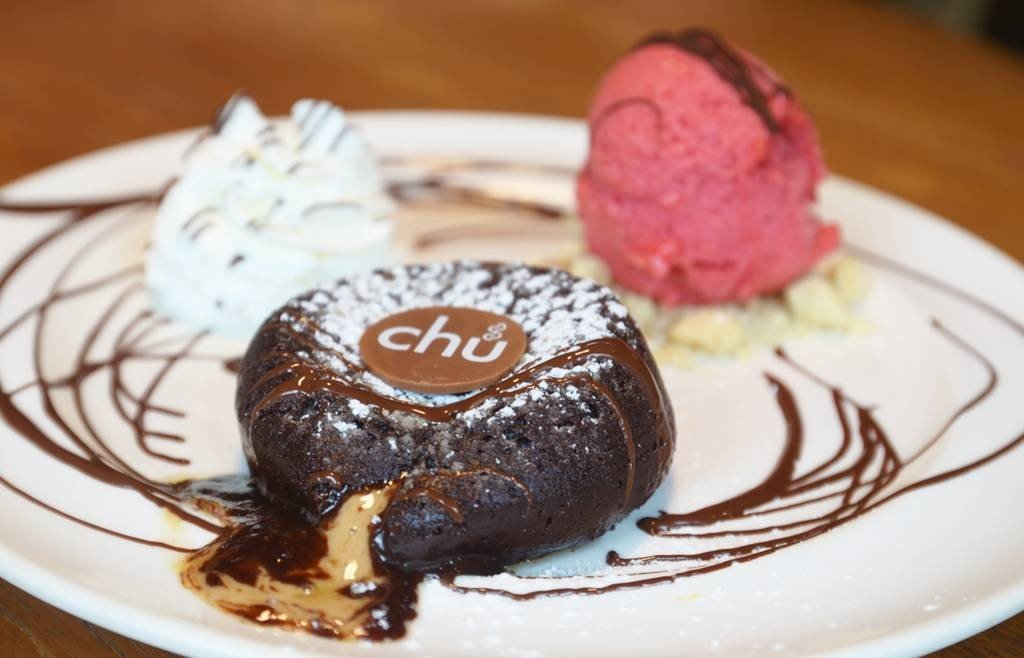 Chu Chocolate Bar & Cafe Exchange Tower