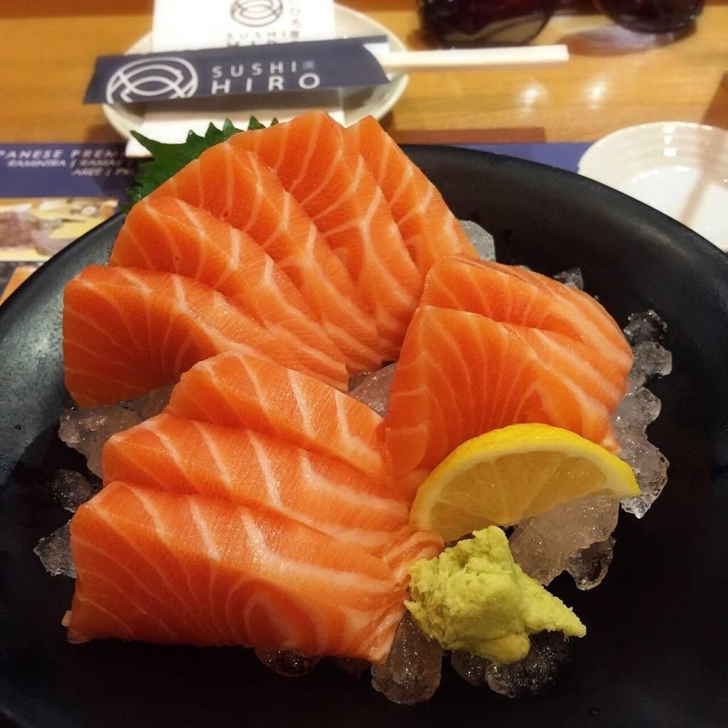Salmon 2ที่