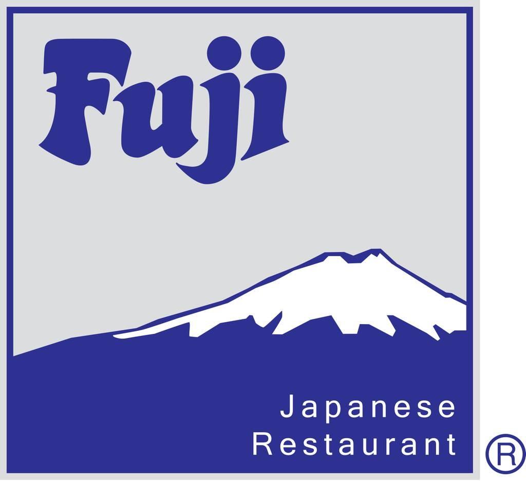 Fuji Japanese Restaurant Logo