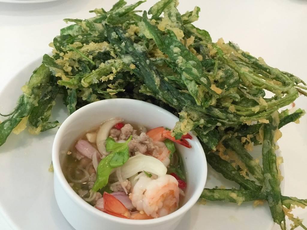 ร้านหรู อาหารอร่อย คุณภาพดี ราคาพอใช้ @ พุทธรักษา on wongnai.com