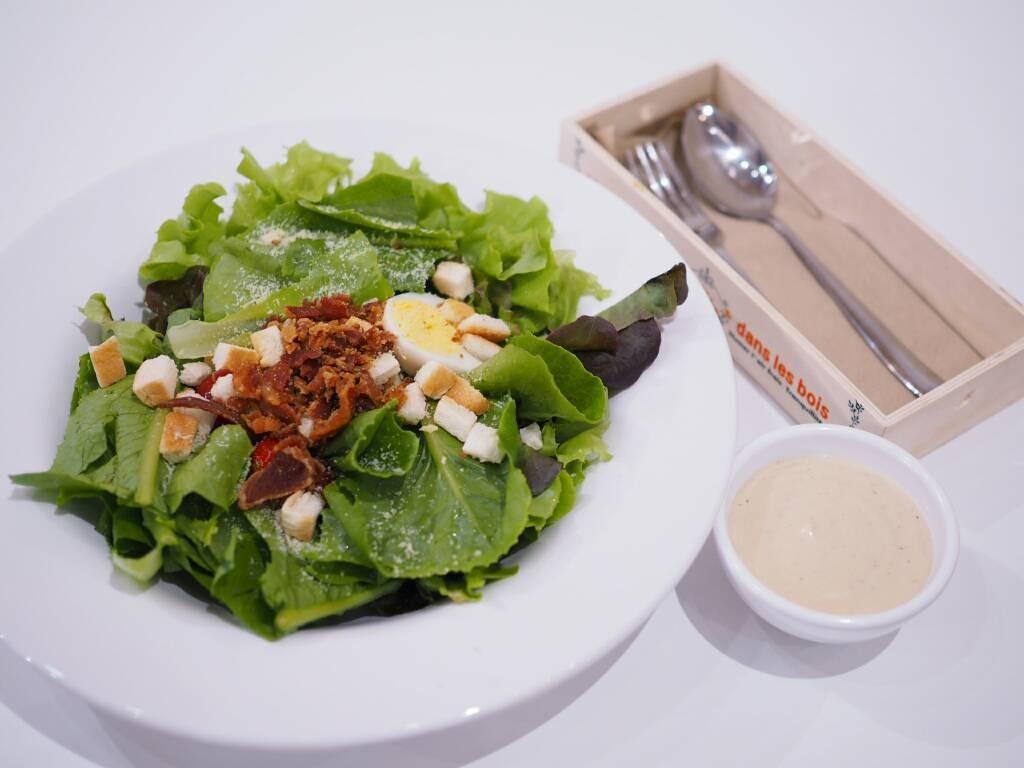 Jones' Salad เซ็นทรัลพลาซา เวสต์เกต