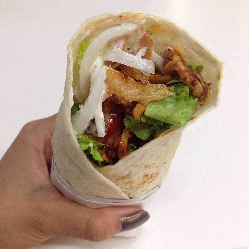 Anatolian Kebab โลตัสอ่อนนุช