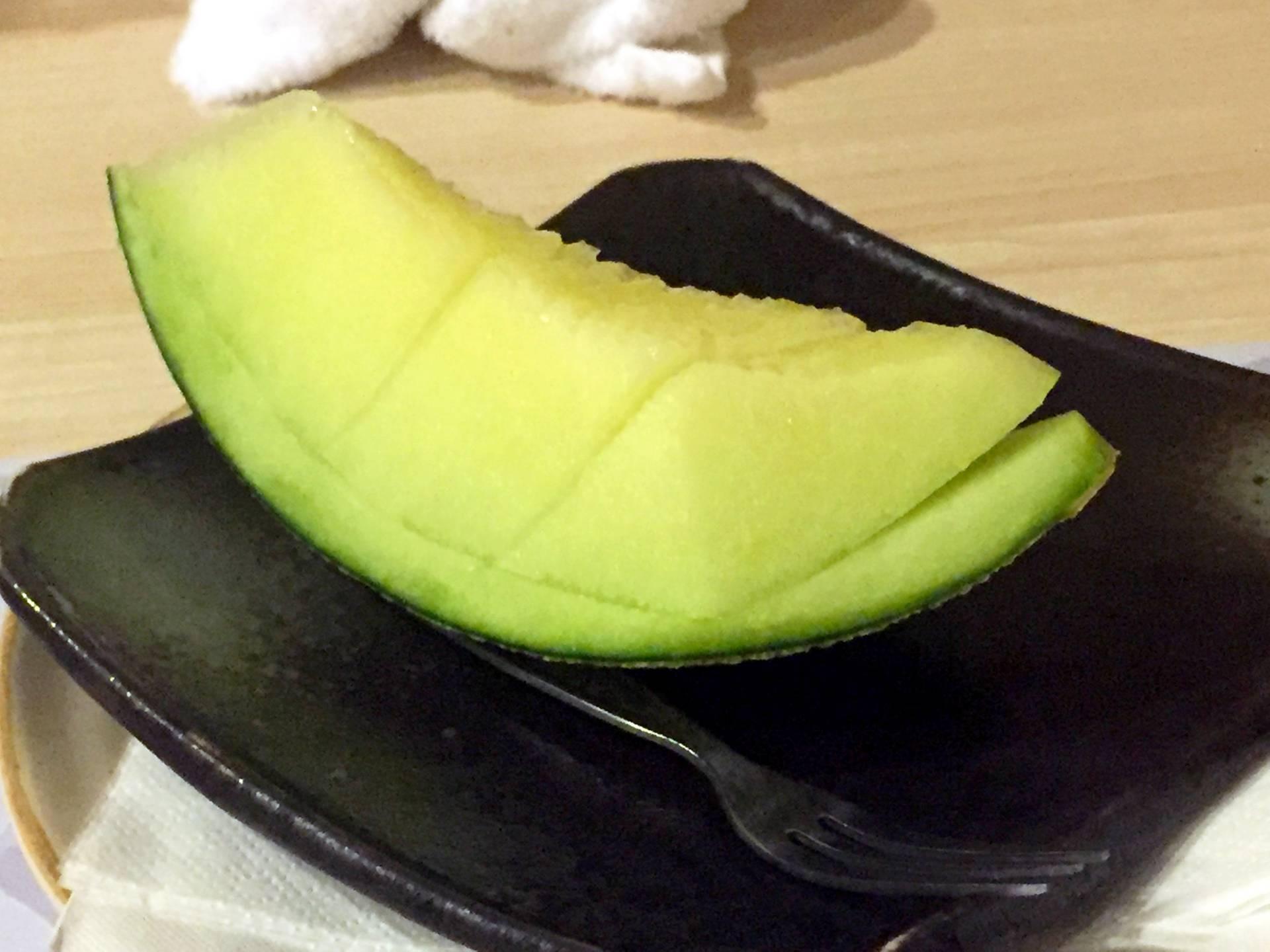 Melon !!