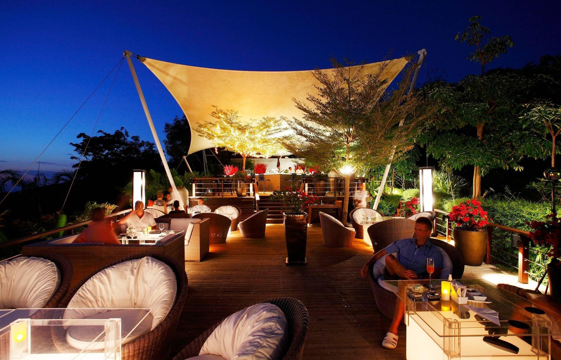 360 Bar&Grill
