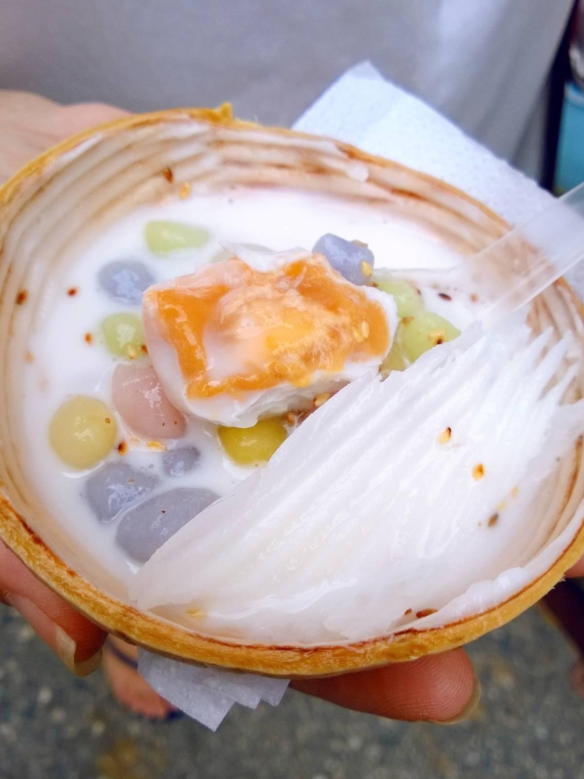 ร้าน ป้าอ้วนบัวลอยมือถือ - รีวิวร้านอาหาร - Wongnai
