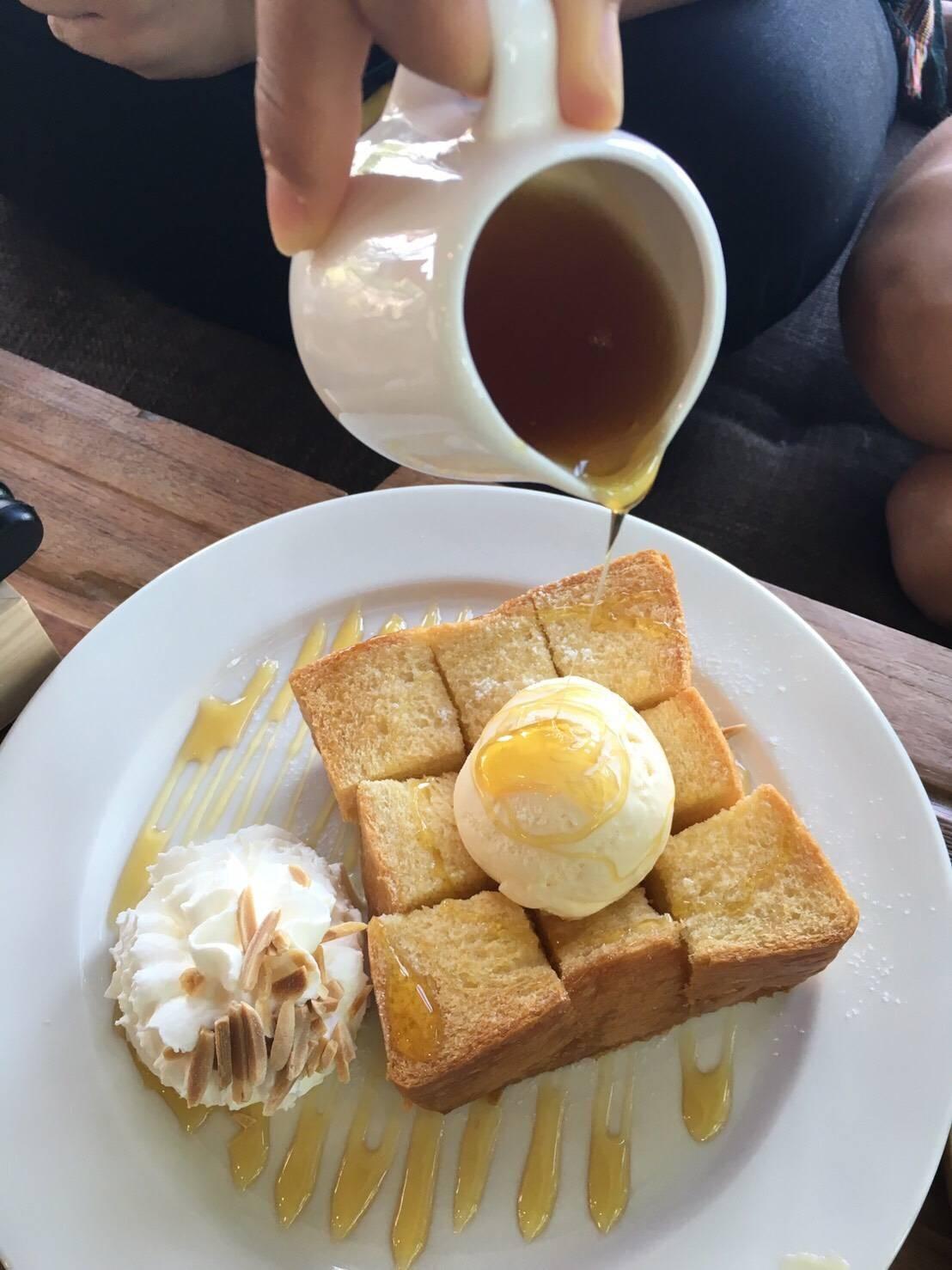 ร้าน Cafe' de Kemrex (คาเฟ่ เดอ เข็มเหล็ก) - รีวิวร้านอาหาร - Wongnai