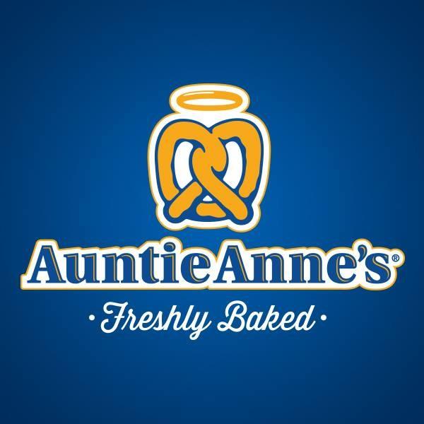 Auntie Anne's (อานตี้ แอนส์)