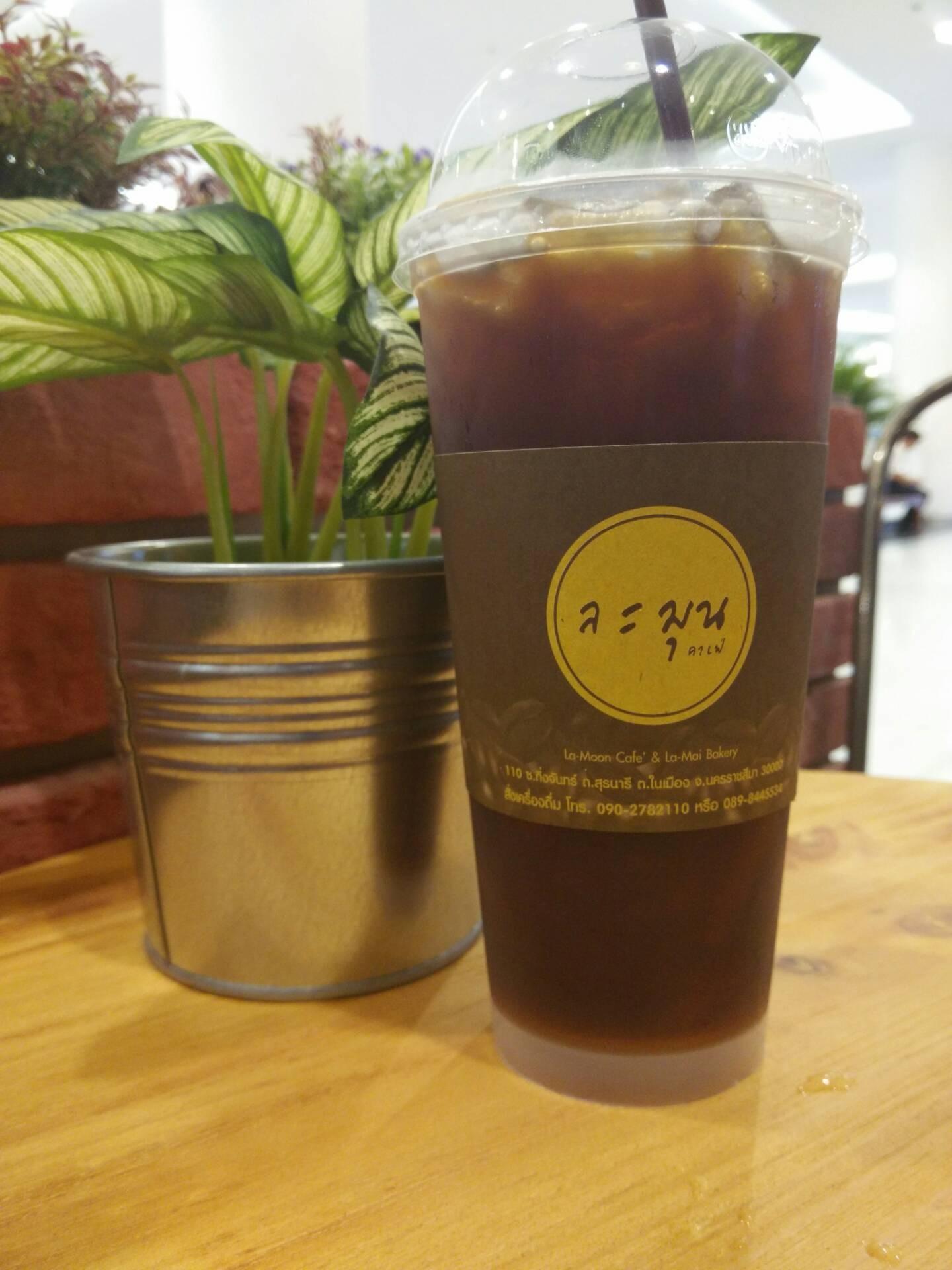 ร้าน La-moon Cafe' เดอะมอลล์ โคราช | รีวิวร้านอาหาร - Wongnai
