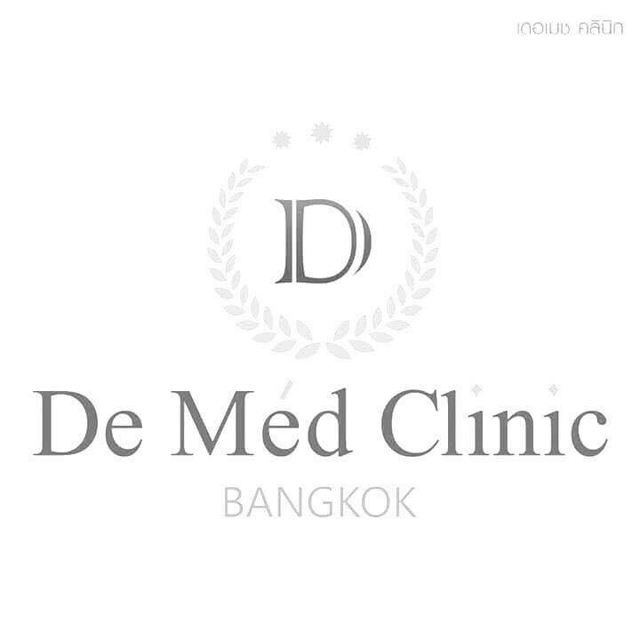 ป้ายราคาหรือสมุดเมนู • Demed Clinic ที่ ร้าน Demed Clinic สีลม