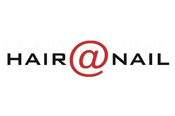 ป้ายราคาหรือสมุดเมนู • HAIR@NAIL ที่ ร้าน HAIR@NAIL เมกา บางนา