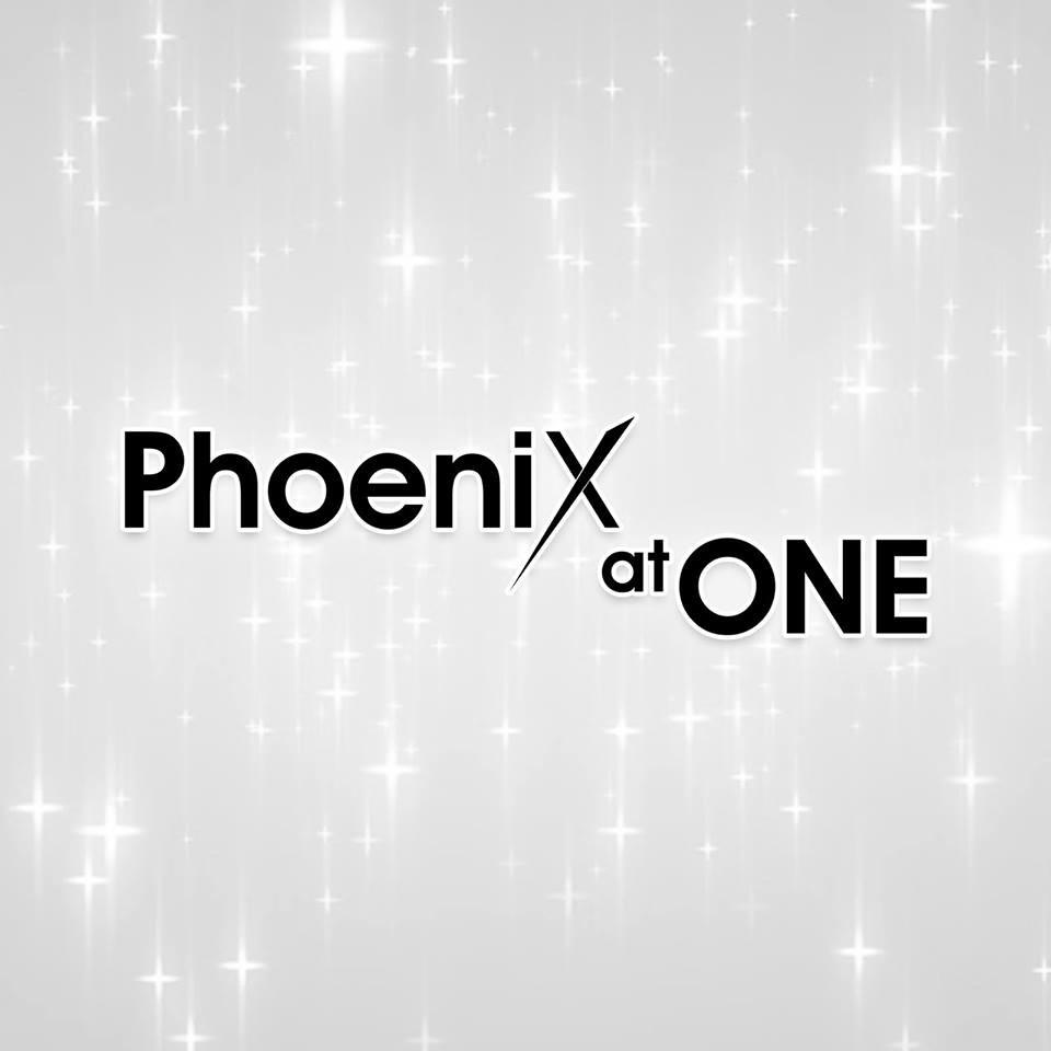 ป้ายราคาหรือสมุดเมนู • Phoenix at ONE ที่ ร้าน Phoenix At One สยามสแควร์วัน