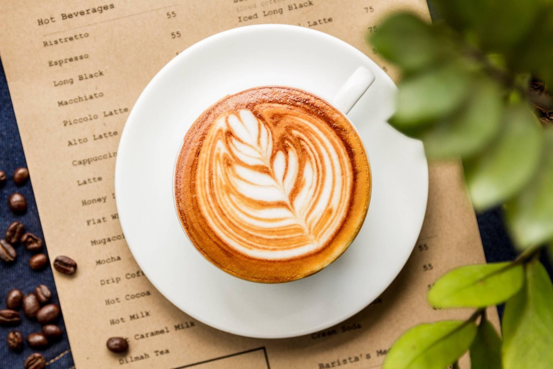 Burkta Coffee