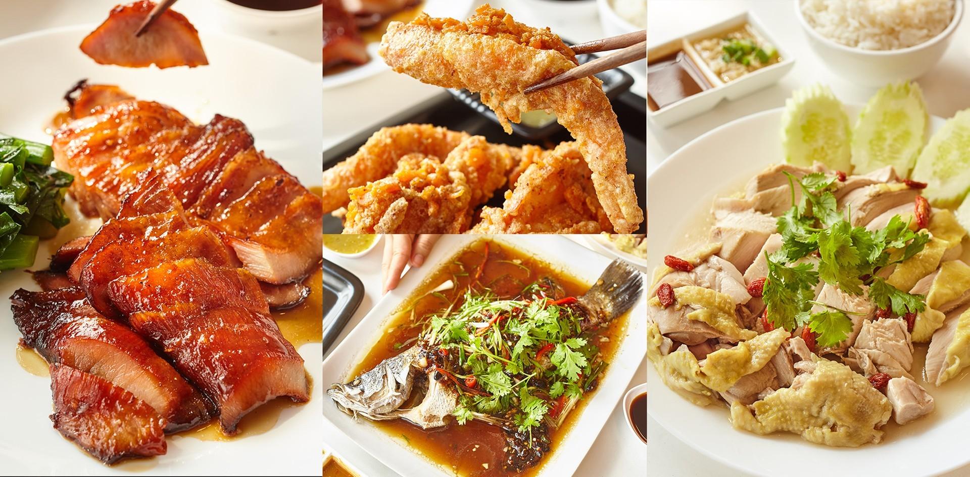 จัดจ้านสะท้านต่อมรับรส อาหารจีนสไตล์ฮ่องกง @Puilin Hongkong Food Style