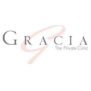 ป้ายราคาหรือสมุดเมนู • Gracia the private clinic ที่ ร้าน Gracia the private clinic
