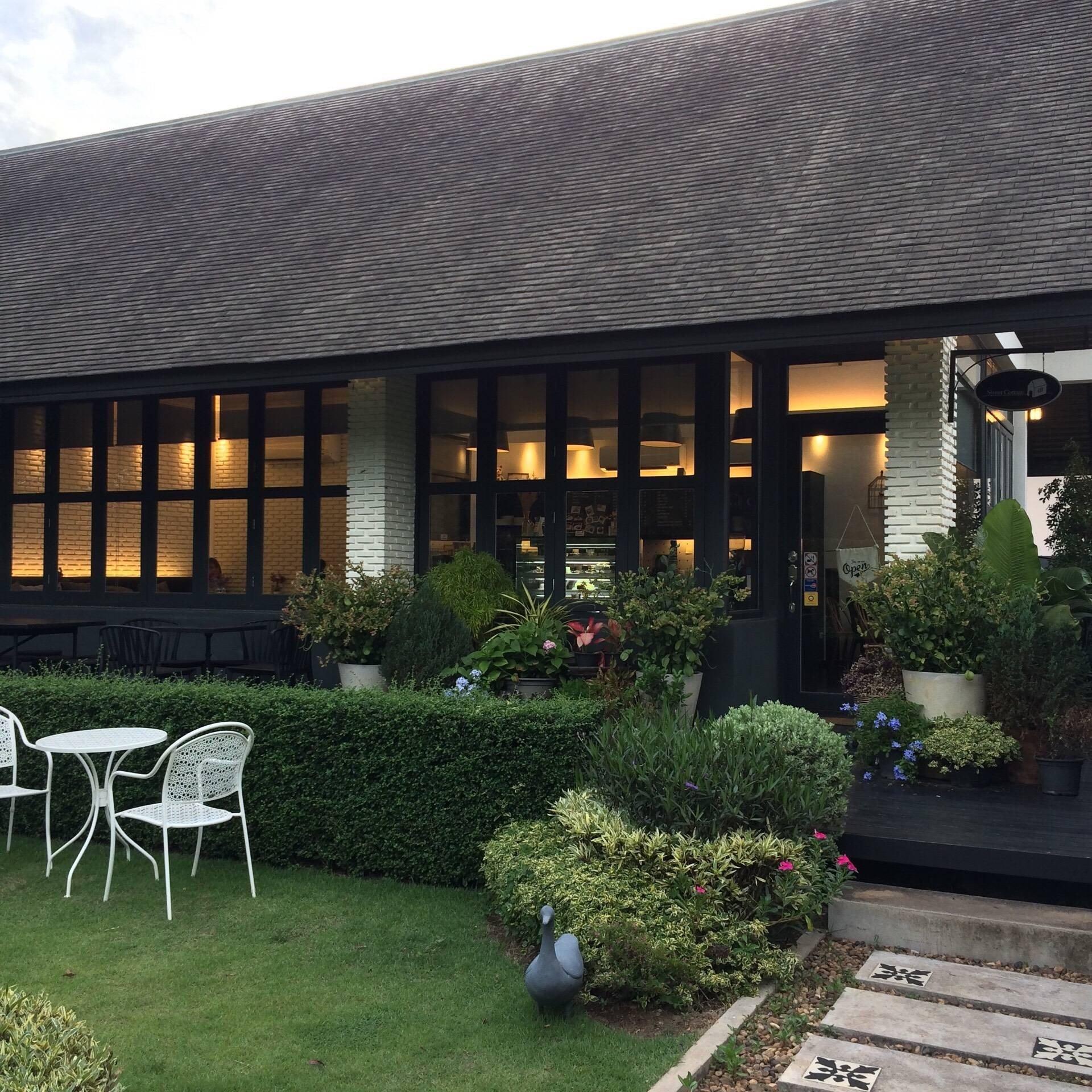Sweet Cottage Bakery & Tea Room