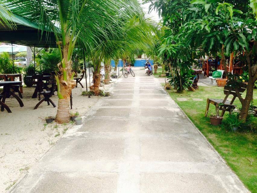 Melayu Samui Seafood & Resort เกาะสมุย