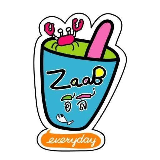 ZaabEli Everyday (แซ่บอีลี่ เอเวอรี่เดย์)