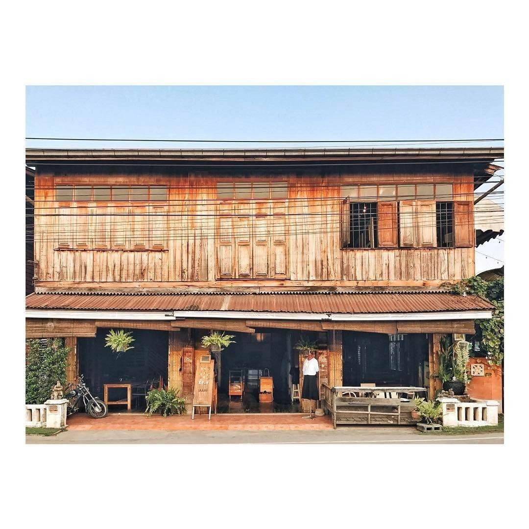 รูป Chang Nan Coffee & Gallery เวียงสา - Wongnai