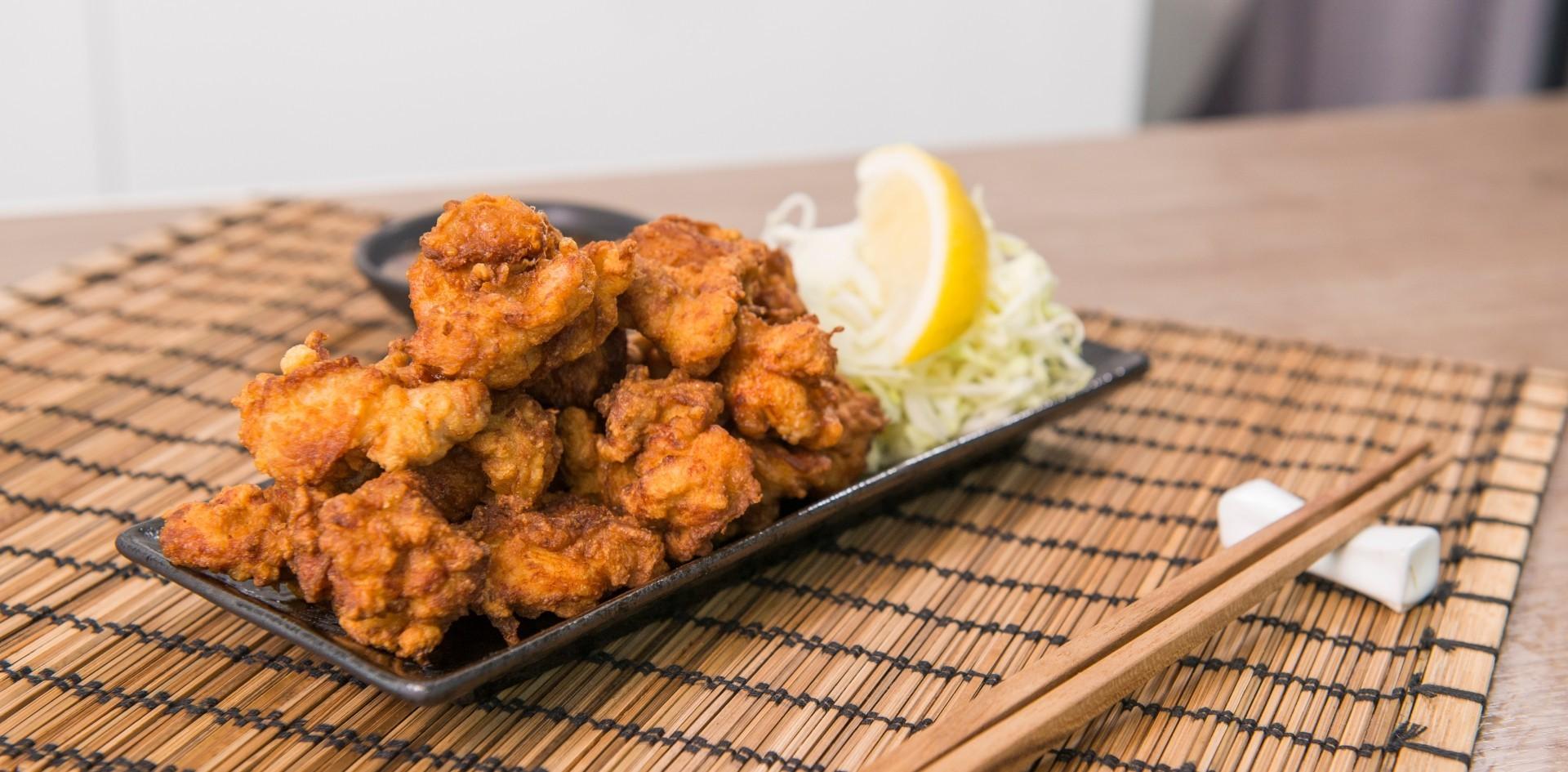 """วิธีทำ """"ไก่ทอดคาราอะเกะ"""" เมนูไก่ กรอบนอกนุ่มใน ฟินไกลเหมือนไปญี่ปุ่น!"""