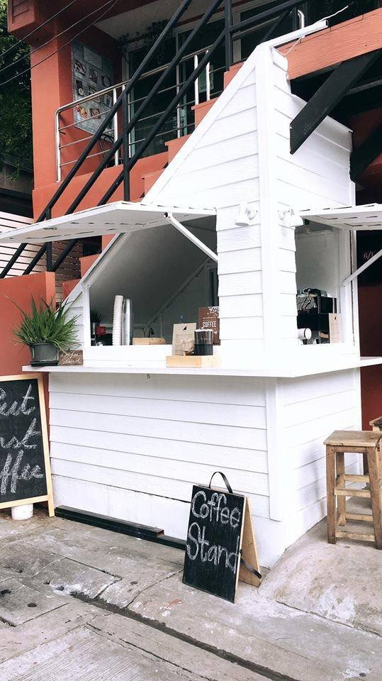 Coffeestand