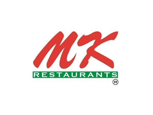 MK Restaurants (เอ็มเค เรสโตรองต์)