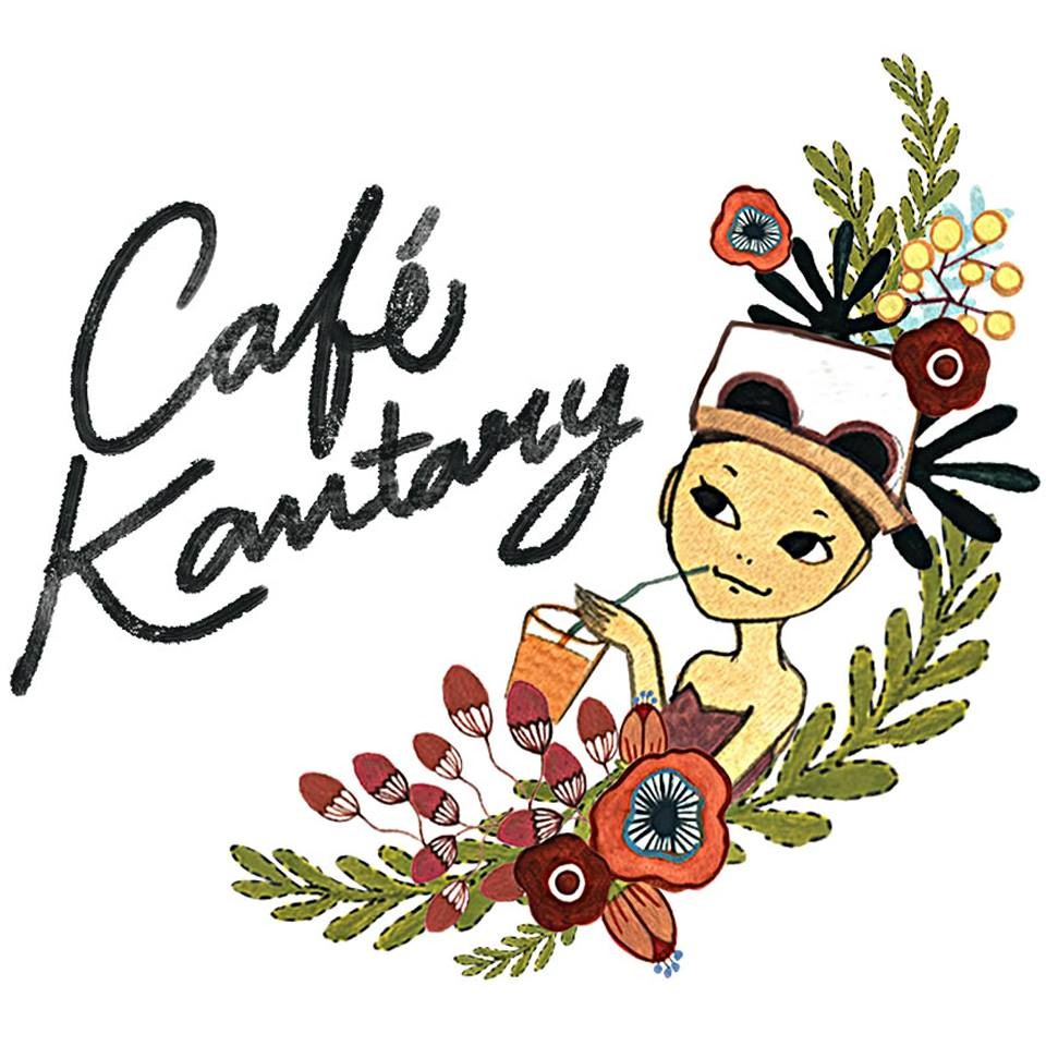 Cafe Kantary (คาเฟ่ แคนทารี)