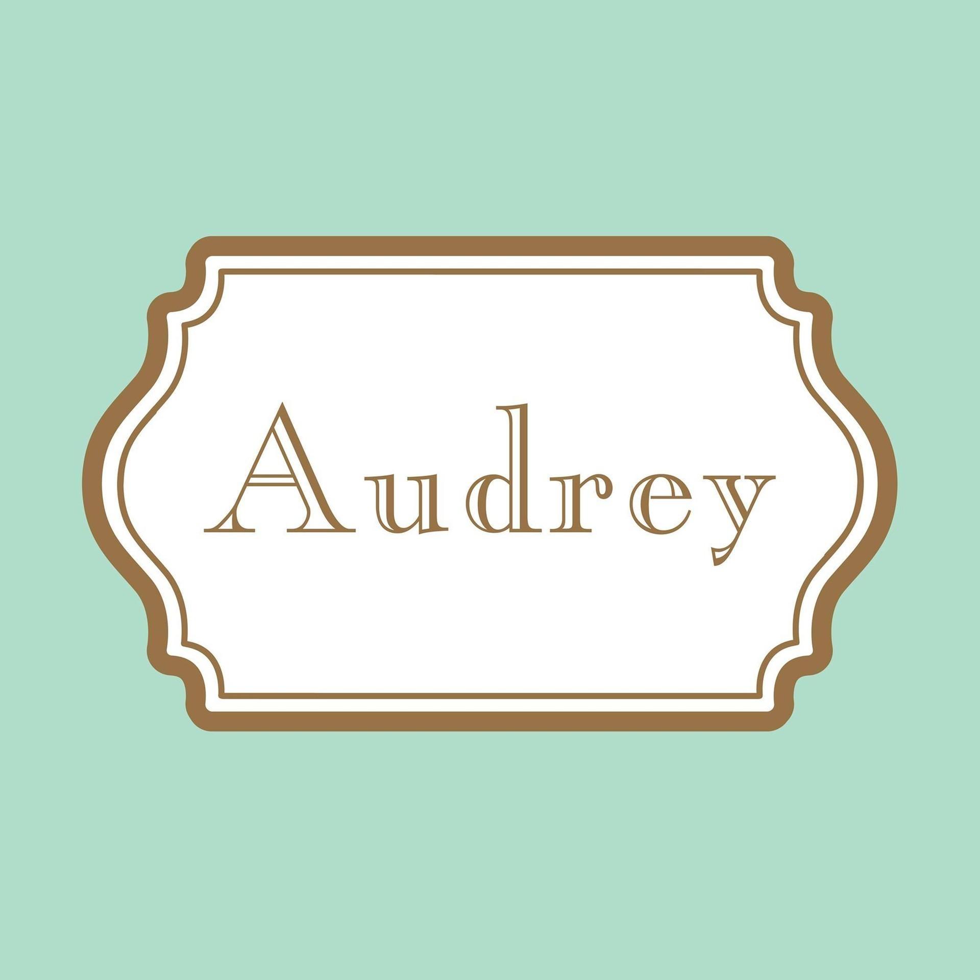Audrey Cafe & Bistro (ออเดรย์ คาเฟ่ แอนด์ บิสโตร)