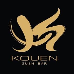 Kouen Sushi Bar (โคเอ็นซูชิบาร์)