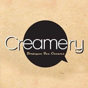 Creamery Boutique Ice Creams (ครีมเมอรี่ บูติก ไอศกรีม)