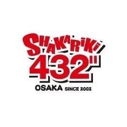 Shakariki 432 (ชาคาริคิ 432)