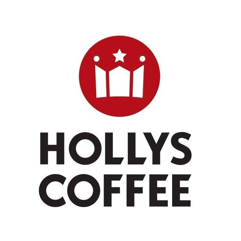 Hollys Coffee (ฮอลลี่คอฟฟี่)