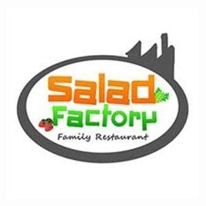 Salad Factory (สลัดแฟคทอรี่)