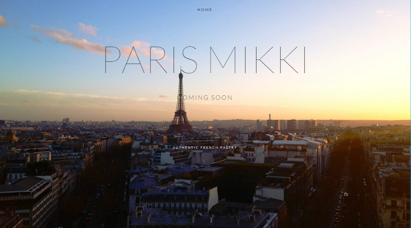 Paris Mikki (ปารีสมิกิ)