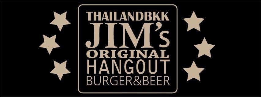 JIM's Burgers & Beers (จิมเบอร์เกอร์แอนด์เบียร์)