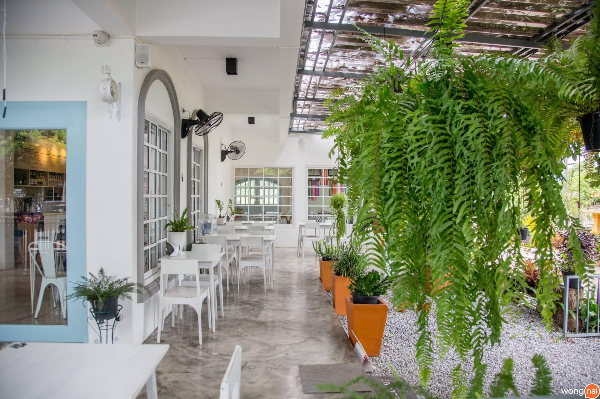 Sonata's siberian Cafe