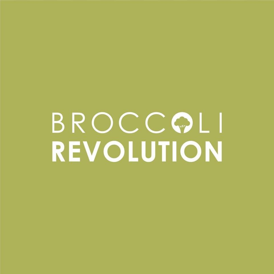 Broccoli Revolution (บรอกโคลีเรฟโวลูชั่น)