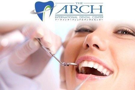 THE ARCH Dental Center อโศก