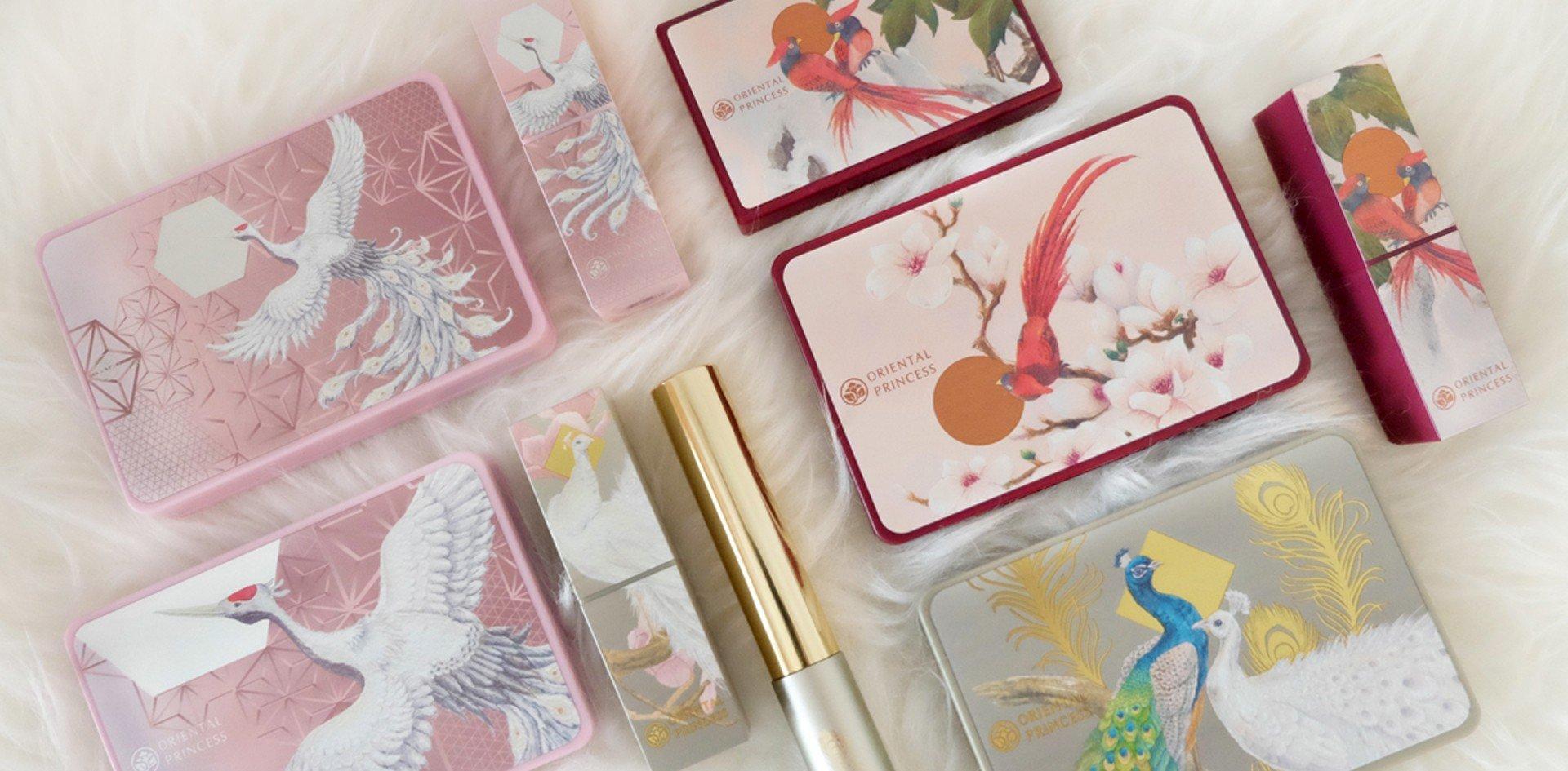 Oriental Princess คอลเลกชัน True Wings ที่น่าโดนทั้ง 3 เซต