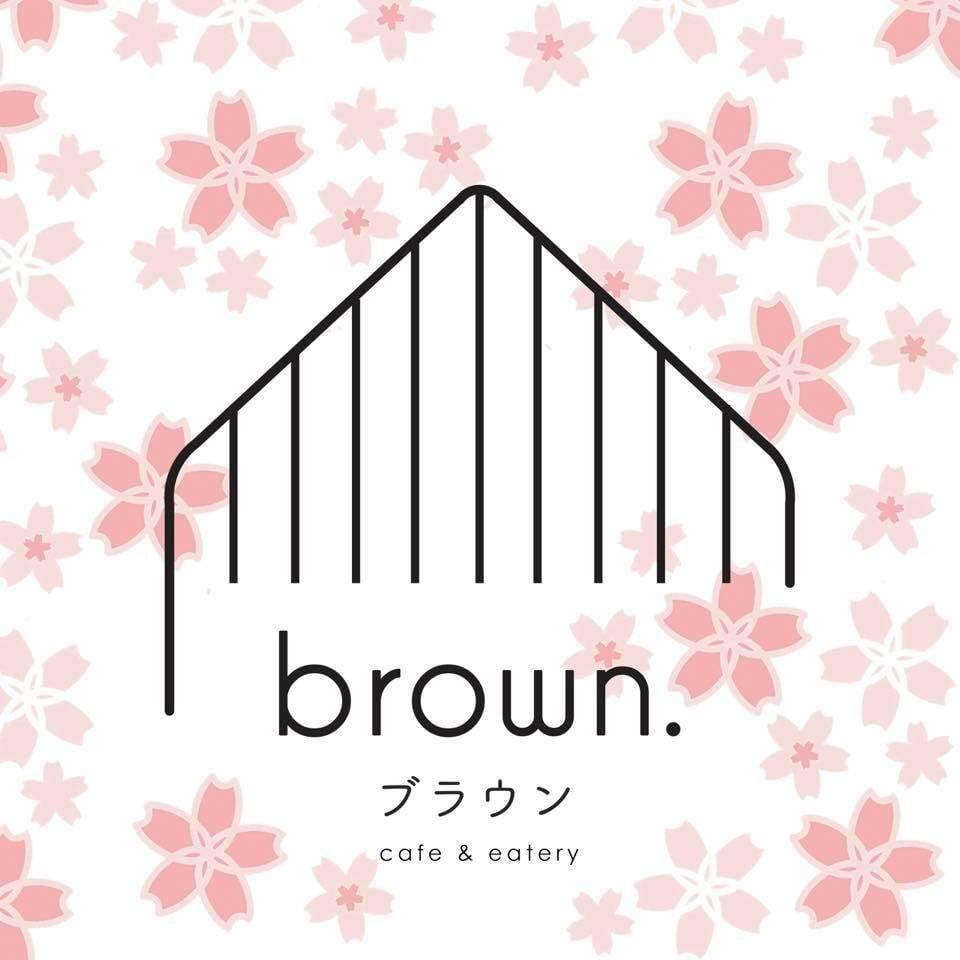 Brown Café (บราว คาเฟ่)