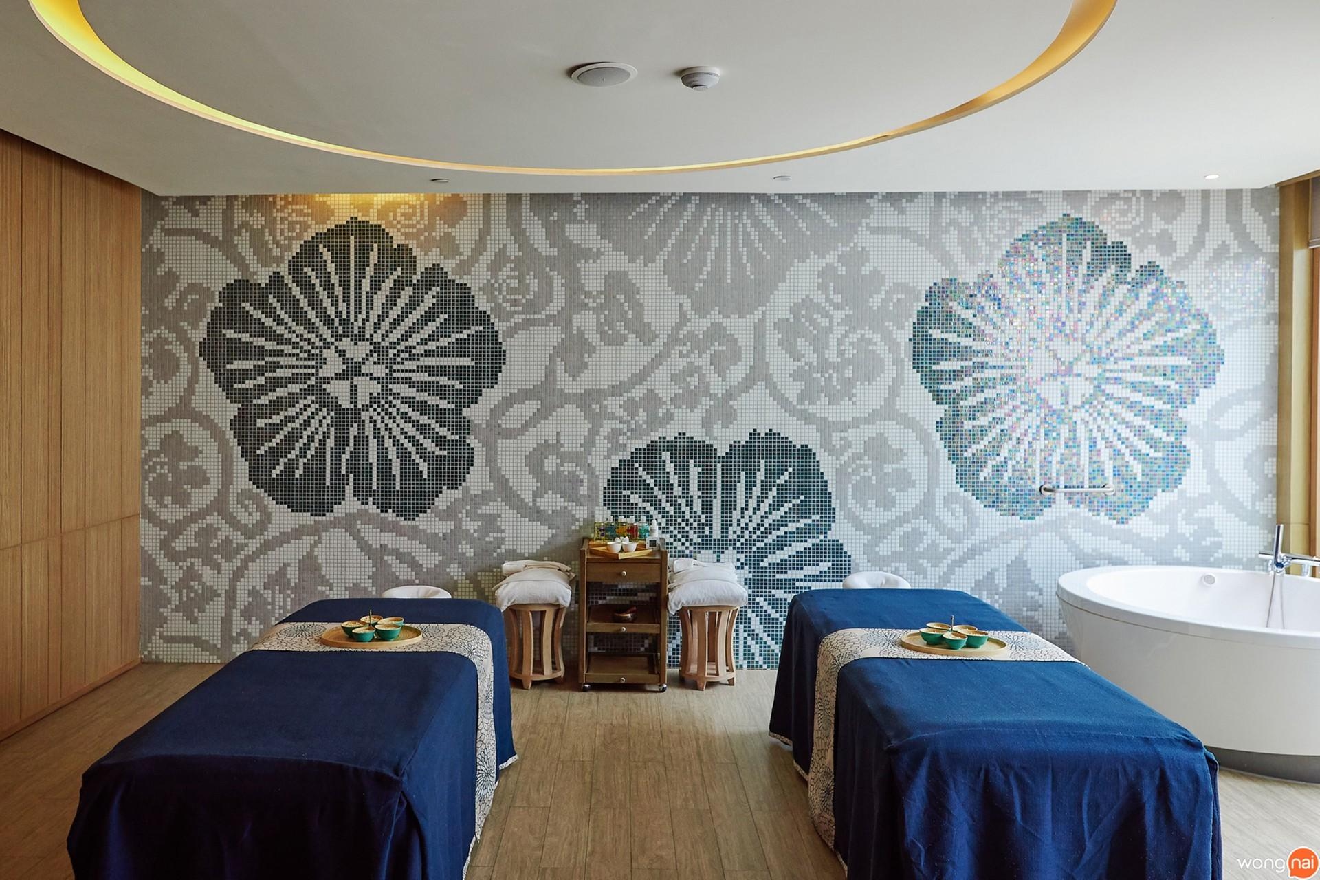 Amari Huahin, หัวหิน, โรงแรมหัวหิน