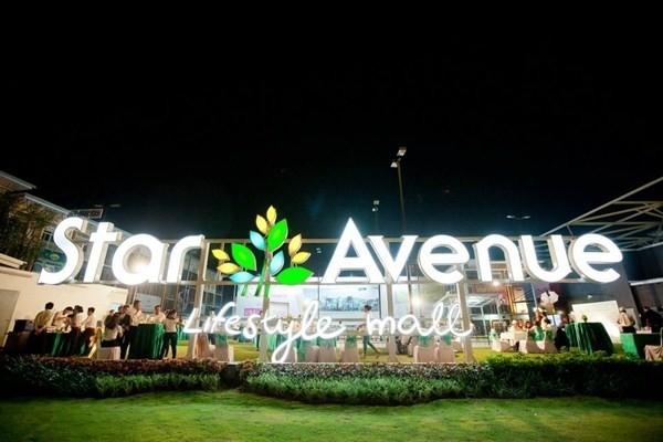 ร้านอาหาร ยอดนิยม ใน สตาร์ เอวีนิว ไลฟ์สไตล์ มอลล์ (Star Avenue Lifestyle Mall)