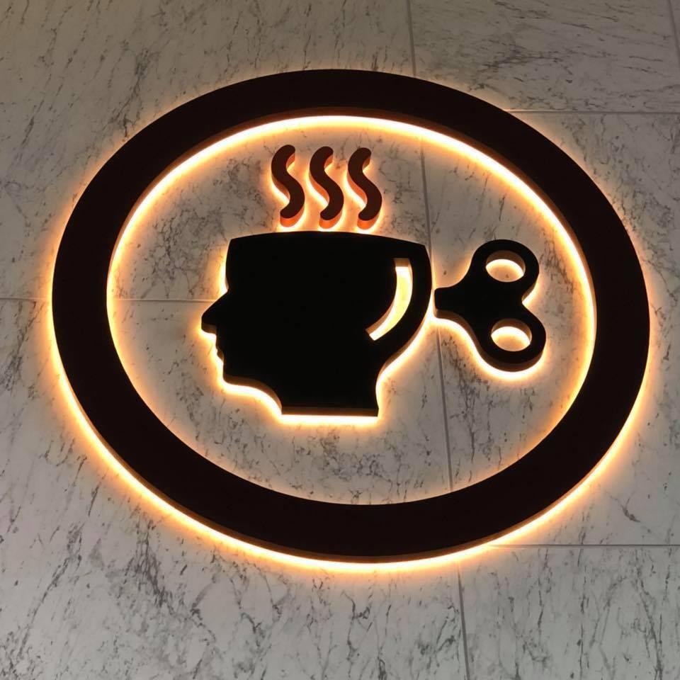 Brainwake Café (เบรนด์เวค คาเฟ่)