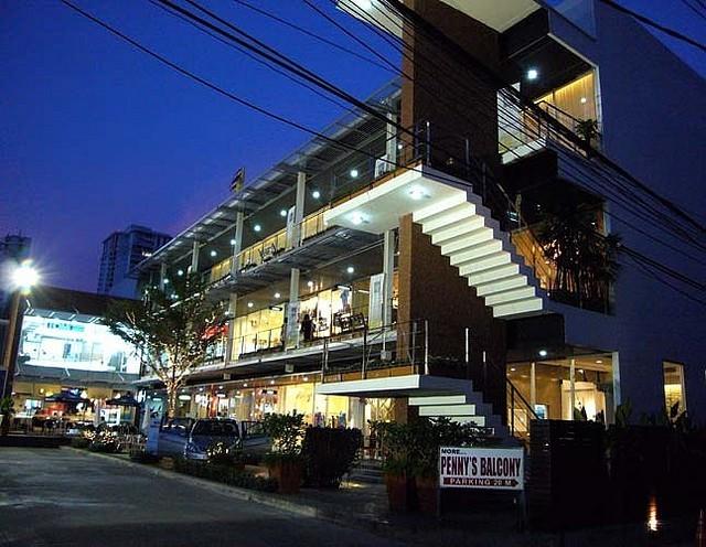 ร้านเสริมสวยและสปา ยอดนิยม ใน เพนนีบัลโคนี