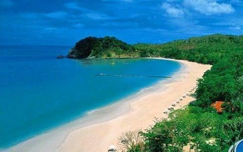 สถานที่ท่องเที่ยว ยอดนิยม ใน เกาะลันตาใหญ่