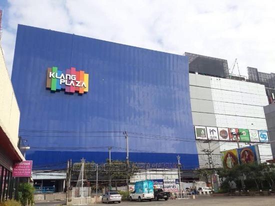 ร้านอาหาร ยอดนิยม ใน ห้างสรรพสินค้าคลังพลาซ่า ถนนจอมสุรางค์ยาตร์
